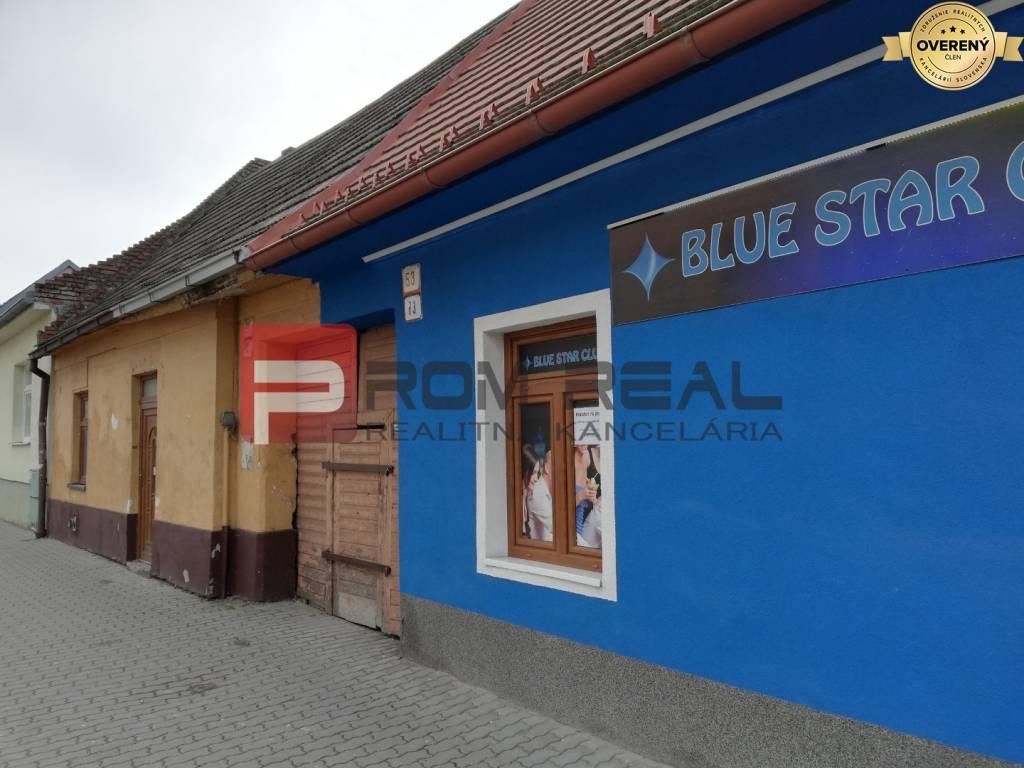 Skladový objekt-Predaj-Pezinok-275400.00 €