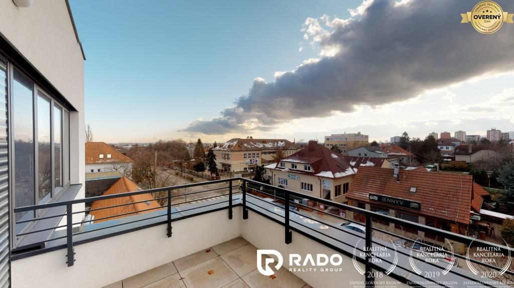 Iný-Predaj-Bratislava - mestská časť Rača-161750.00 €