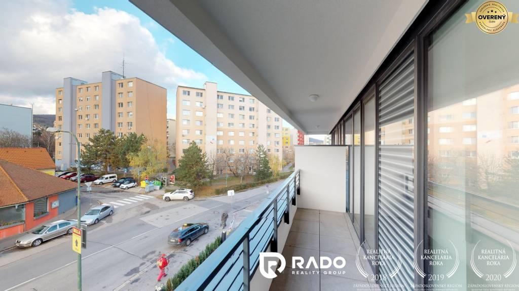Iný-Predaj-Bratislava - mestská časť Rača-180500.00 €
