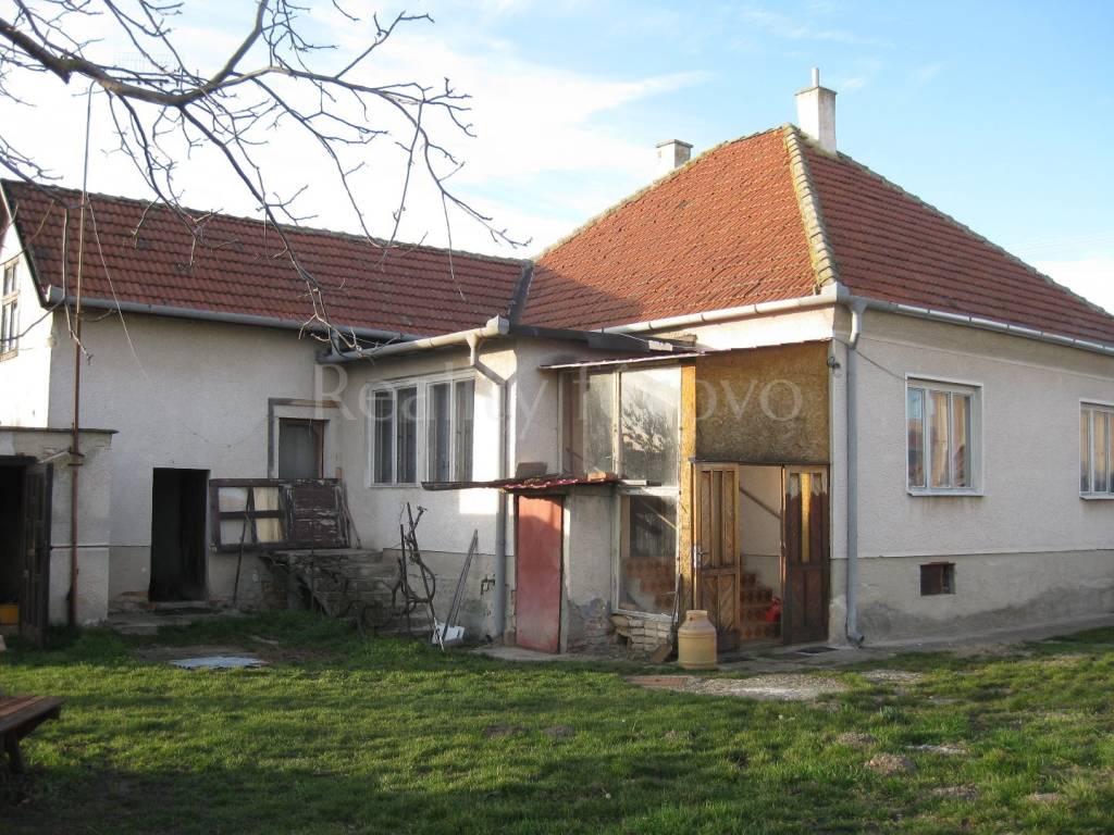 Rodinný dom-Predaj-Palárikovo-63799.00 €