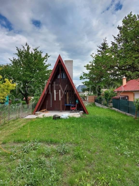 Rekreačná chata-Predaj-Nové Zámky-20800.00 €