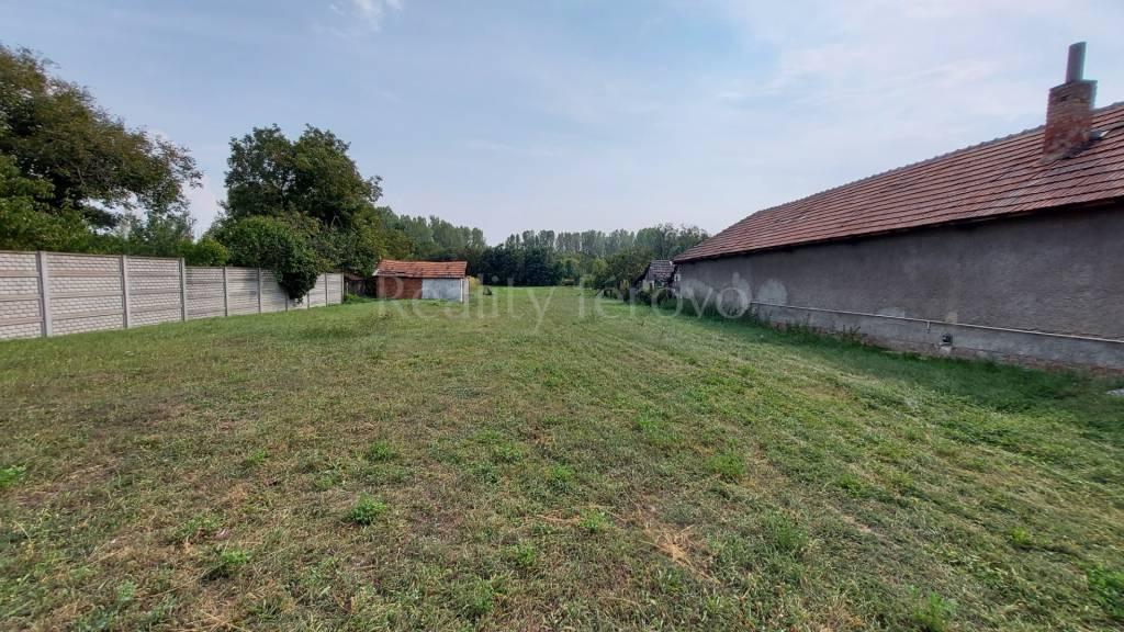 Pozemok pre RD-Predaj-Dolný Ohaj-37799.00 €