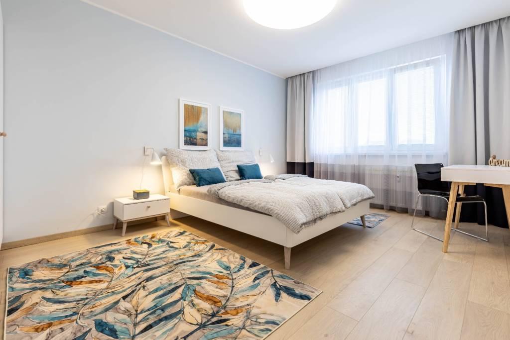 2-izbový byt-Prenájom-Košice - mestská časť Staré Mesto-550.00 €