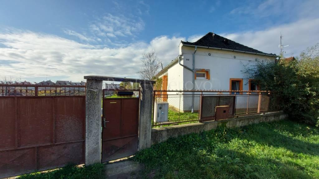 Rodinný dom-Predaj-Neded-45799.00 €