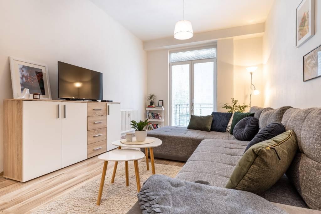 1-izbový byt-Predaj-Košice - m. č. Dargovských hrdinov-79990.00 €