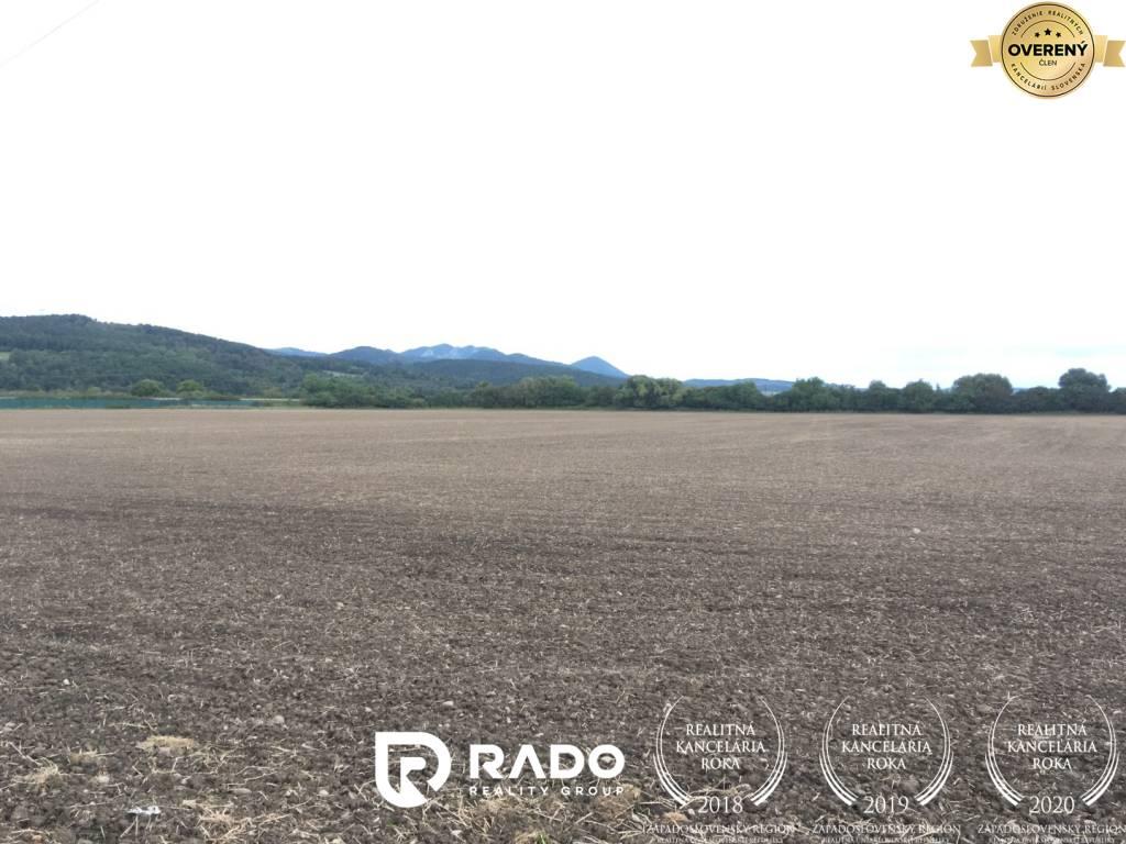 Pozemok pre RD-Predaj-Borčice-177 800 €