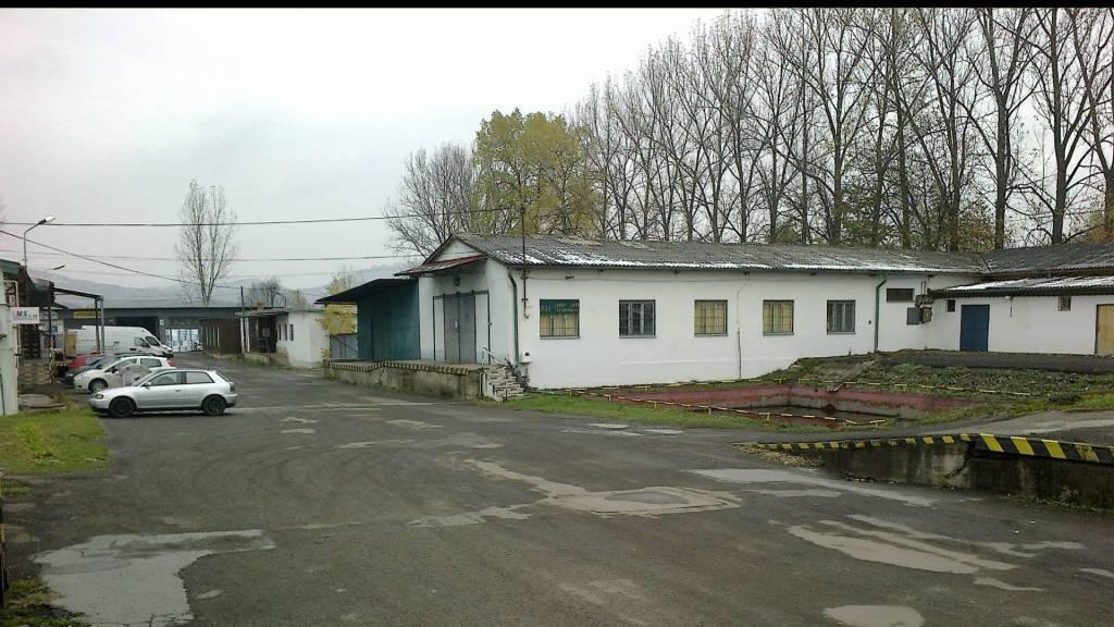 Skladový objekt-Predaj-Prešov-145000.00 €