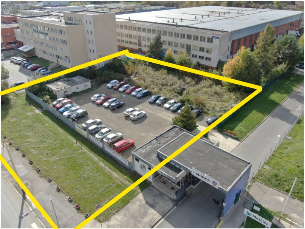 Predaj Pozemok Prešov