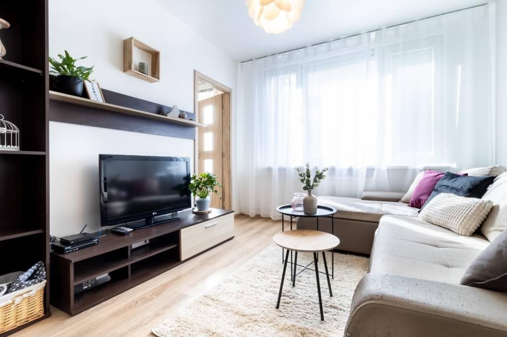 Predaj Byt Košice - mestská časť Západ
