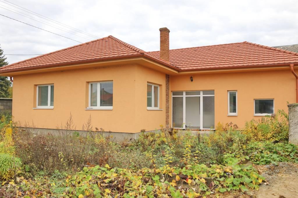Predaj Dom Čečejovce