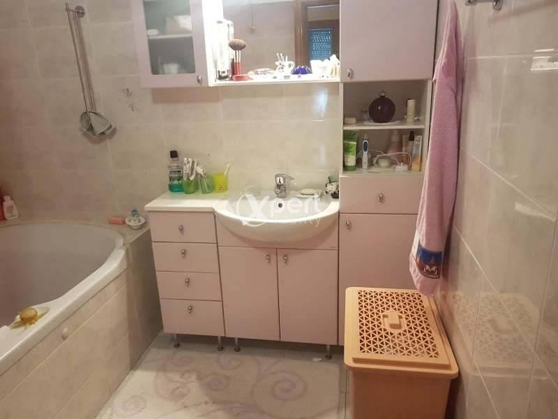 Celkom zrekonštruovaný 3 izb.byt v Dunajskej Strede