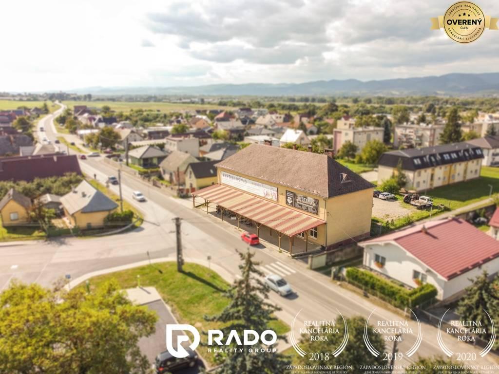 Iný-Predaj-Košeca-419 900 €