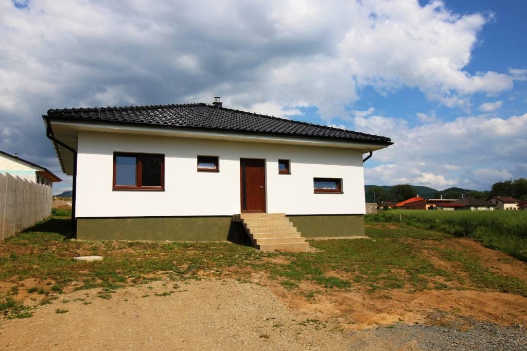 Predaj Dom Prešov