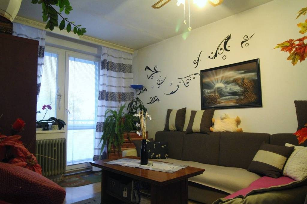 Predaj Byt Prešov