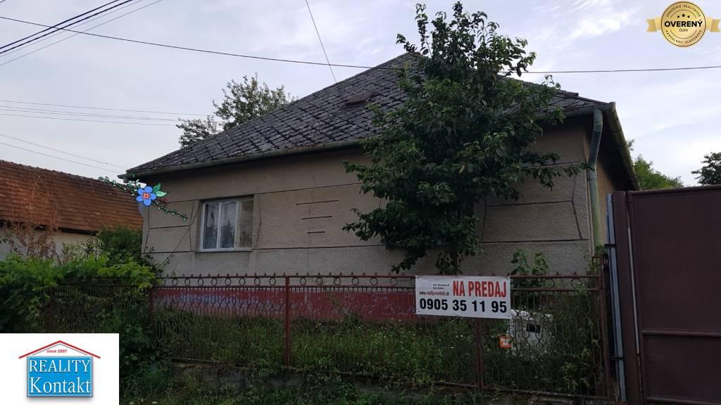 Predaj Dom Veľké Lovce