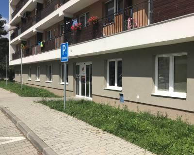 Predaj investičného priestoru, Banská Bystrica-3