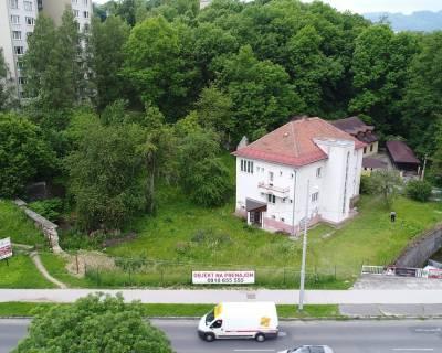 Administratívna budova na prenájom-3