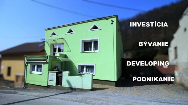 Predaj Dom Preu0161ov, Du00fabravska